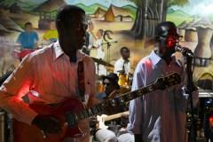 Le Burkina vista social club: la musique afro-cubaine revendicative