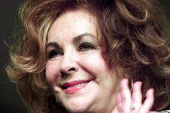 Tenues et souvenirs d'Elizabeth Taylor aux enchères
