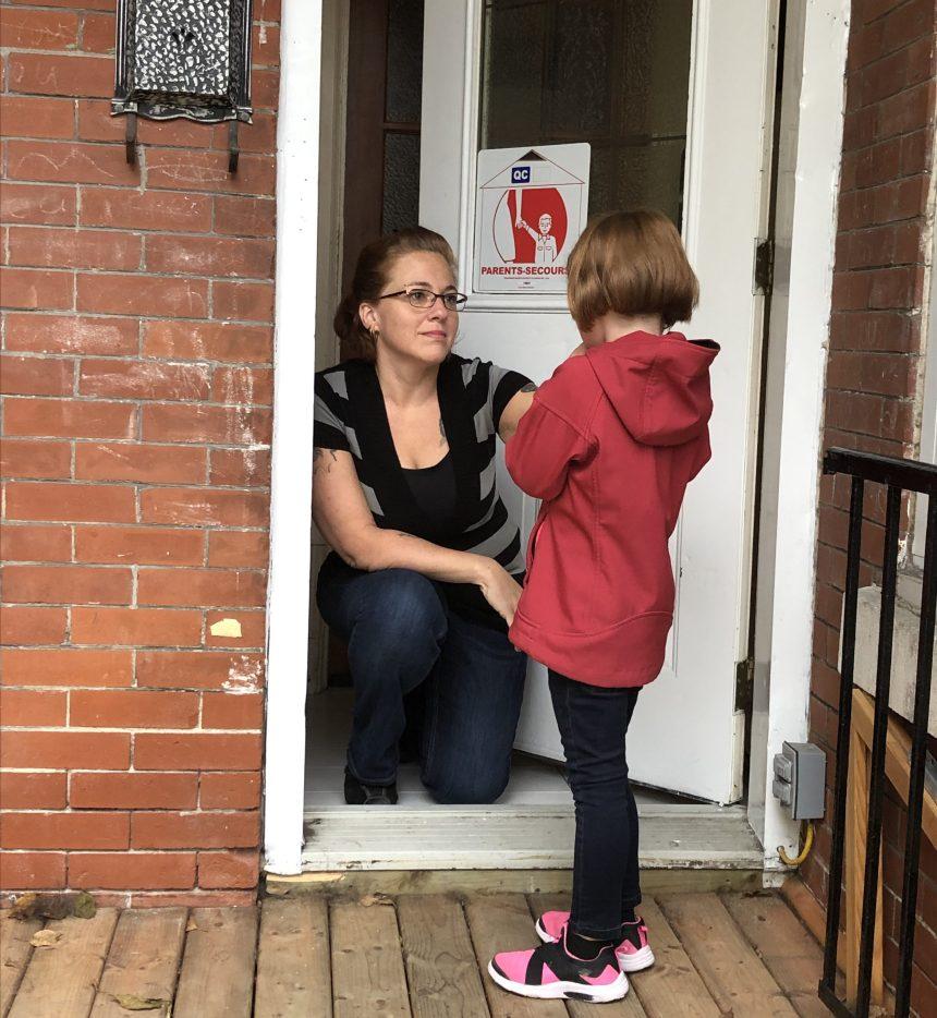 Retour de Parents-Secours dans l'arrondissement de Lachine