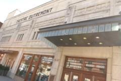 Le Théâtre Outremont, indépendant et diversifié