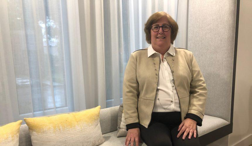 Anne-Marie Lavoie: indépendantiste dans le sang