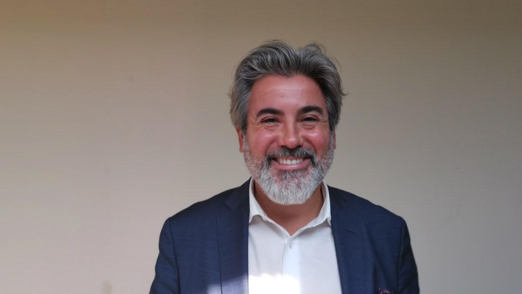Pablo Rodriguez candidat Parti Libéral dans Honoré-Mercier