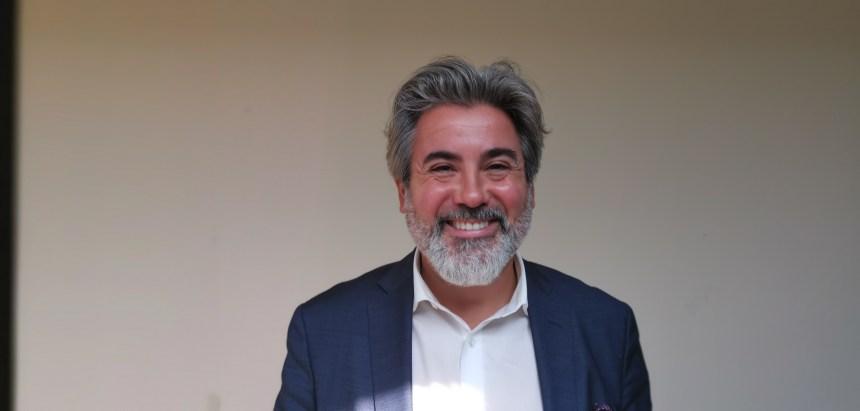 Pablo Rodriguez: un désir de changer le monde depuis toujours