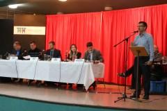 La revitalisation de l'Est au cœur du débat électoral de La Pointe-de-l'île