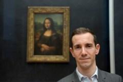 Un tête-à-tête avec la Joconde au Louvre, grâce à la réalité virtuelle