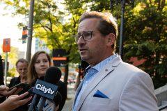 La montée du Bloc québécois se concrétise, selon un sondage