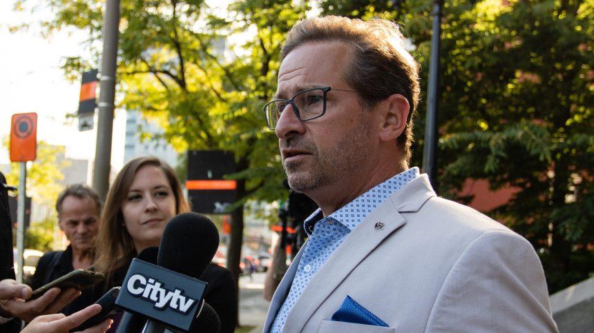 Bloc québécois: connaissance du Français exigée pour obtenir sa citoyenneté