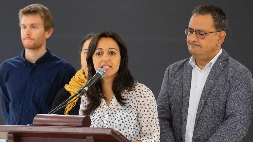GNL: «des impacts sur tout le Québec», selon Ruba Ghazal