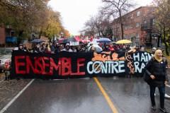 Racisme: des organismes se mobilisent à Montréal