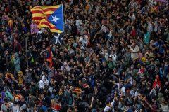 Catalogne: «le jupon d'ex-péquiste de Legault dépasse», selon le PLQ