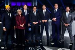 Débat électoral: tous les chefs s'engagent à alléger la Loi sur l'aide médicale à mourir