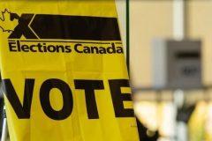Suivez les résultats des élections fédérales en direct