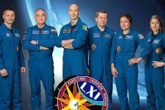 NASA: première sortie spatiale de deux femmes