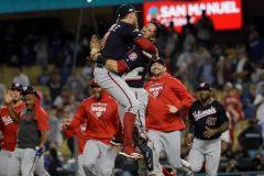 Nationals-Cardinals: ceci n'est pas la série de championnat que vous attendiez