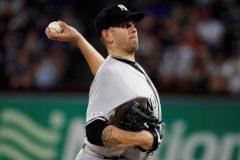James Paxton lancera le premier match des Yankees contre les Twins