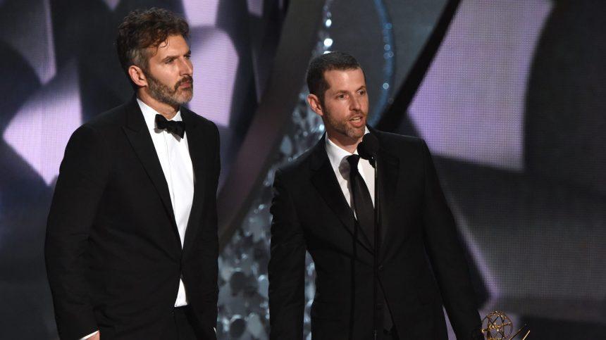 Les créateurs de «Game of Thrones» abandonnent la nouvelle trilogie «Star Wars»