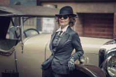 «Peaky Blinders»: des personnages plus vifs que jamais