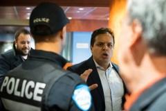 Rapport accablant: le SPVM s'excuse d'avoir expulsé un élu