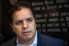 Un conseiller réclame plus de policiers à Montréal-Nord