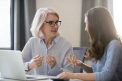 S'outiller grâce au mentorat