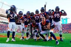 Les Broncos peuvent revenir dans la course avec un gain contre les Chiefs