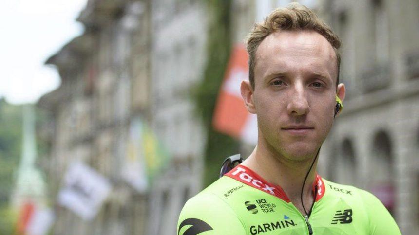 Le cycliste canadien Michael Woods remporte la Classique Milan-Turin