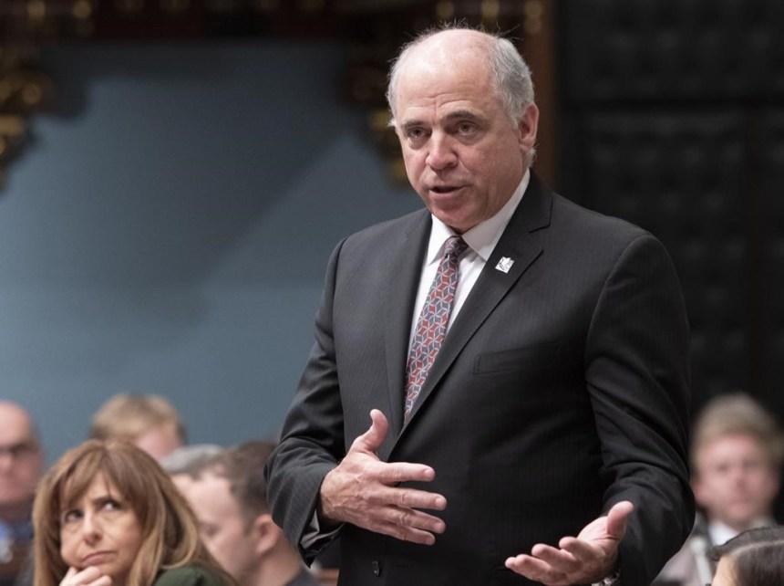 Projet abandonné à Bécancour: une facture de 15 M $ pour les contribuables