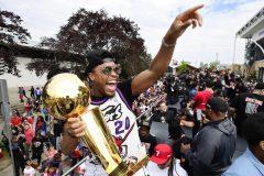 Le gare étoile Kyle Lowry obtient une prolongation de contrat des Raptors