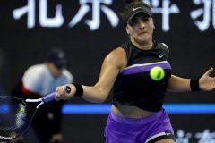 Bianca Andreescu est prête à affronter son idole aux Finales de la WTA