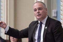 Minéraux stratégiques: Québec annonce une consultation immédiatement critiquée