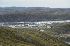 Le sol de l'Arctique est maintenant un émetteur net de carbone
