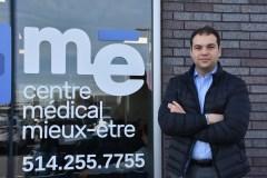 Une nouvelle clinique pour améliorer l'accès aux soins dans l'est