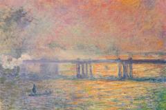 Enchères: un Monet pourrait dépasser les 30 millions de dollars