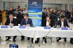 Les candidats veulent faire entendre la voix de la Pointe-de-l'Île
