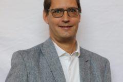 Daniel Turgeon, candidat pour le PPC dans LaSalle-Émard-Verdun