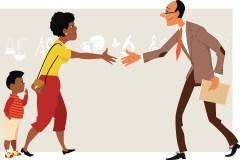 Bien communiquer avec l'enseignant de son enfant