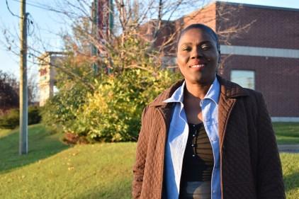 Candidate bloquiste dans Pierrefonds-Dollard