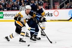 Aston-Reese marque deux buts pour propulser les Penguins vers la victoire