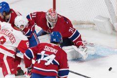Le Canadien manque de cohésion en zone défensive et en relance