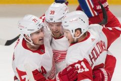 Le Canadien perd son match d'ouverture locale 4-2 face aux Red Wings