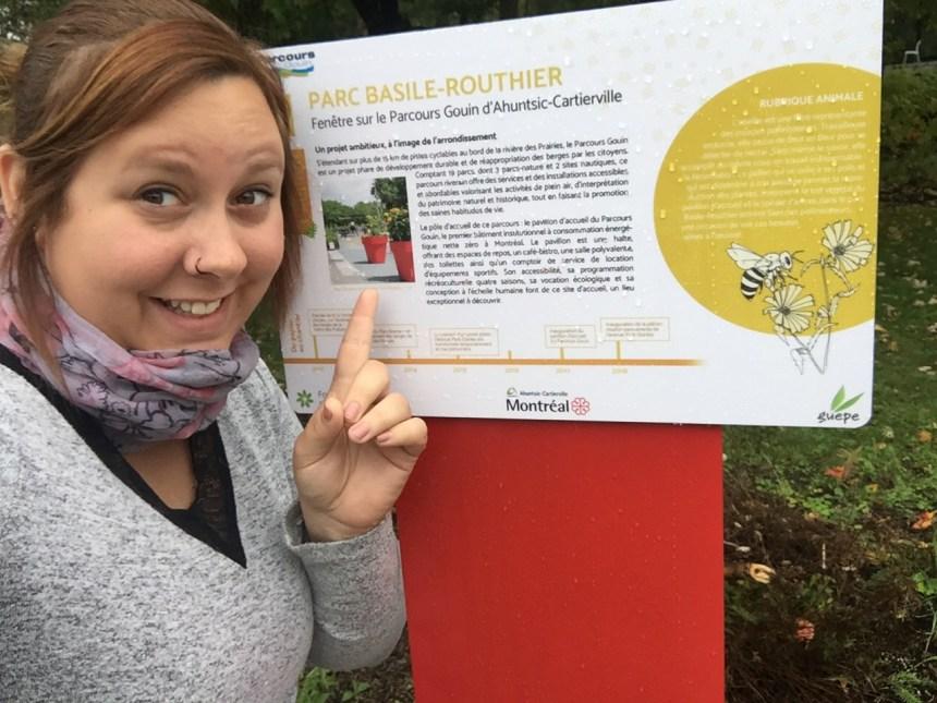 Découvrir les parcs en bonne intelligence