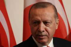 Pour Ankara, les divergences sur la Syrie «ne doivent pas affecter» les relations avec Moscou