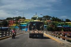 Philippines: 2e séisme en deux semaines dans le sud
