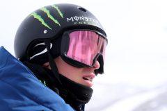 En attendant les JO de 2022, Alex Beaulieu-Marchand se concentre sur les X Games