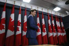 Jour 34: Trudeau attaque à sa gauche, Scheer voit la coalition comme une menace