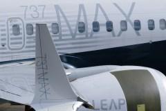 Les voyageurs effrayés par le Boeing 737 MAX