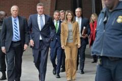 Corruption pour entrer à l'université: nouvelle accusation contre l'actrice Lori Loughlin