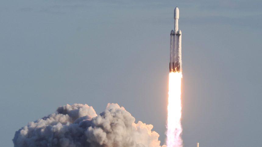 SpaceX: bientôt un départ vers l'ISS depuis les États-Unis