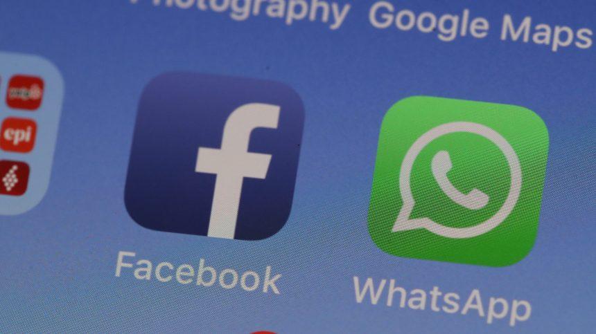 Facebook: des documents révèlent des pratiques anti-concurrentielles