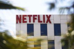 Netflix se dit prudent face à ses nouveaux concurrents